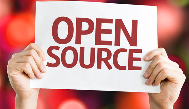 open source is constantly evolving and its future is bright