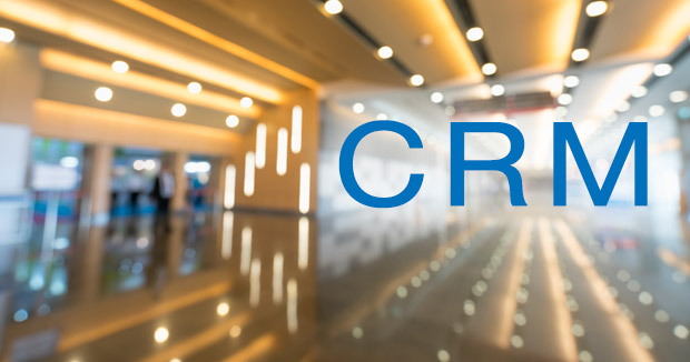crm industry fall ramp-up