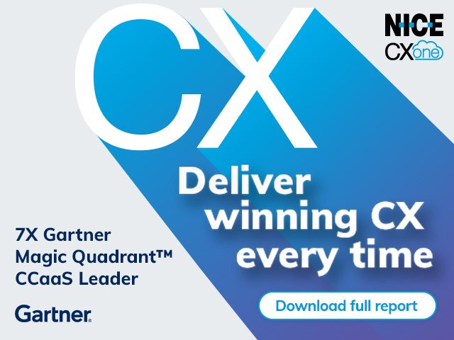 Deliver winning CX every time