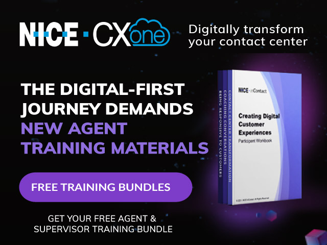 Get the ultimate contact center training guide